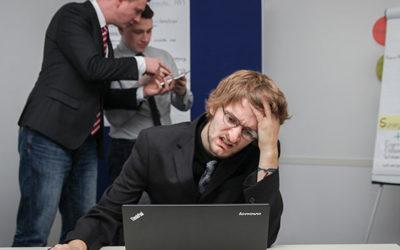 Pour lutter contre la souffrance au travail – Article Ouest France